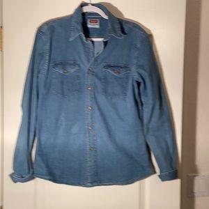 Amazing Jean Shirt